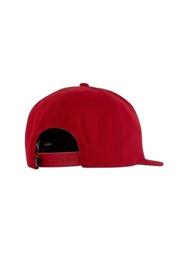 Nike Nike  Kırmızı Şapka Kırmızı